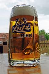 1:0 , Danke Jungs und Prosit (Lutz Koch) Tags: beer cheers bier ungarn glas krug lutz prosit fussballwm sör kreuzwertheim elkaypics egészségére lutzkoch lutzbier spessartpils usager01