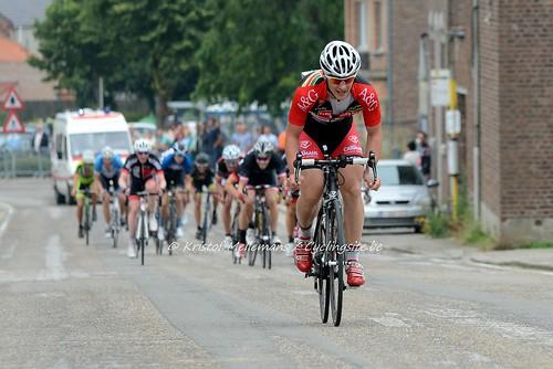 Mechelen-Bovelingen Gentlemen 130