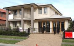 Lot 9103 *, Kellyville NSW