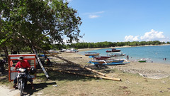 Serangan Beach, Serangan Island, Bali, Indonesia (dannymfoster) Tags: bali beach indonesia seranganisland