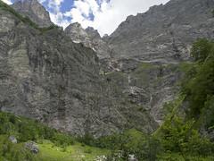 Escursionismo Gran Sasso - Fondo della Salsa