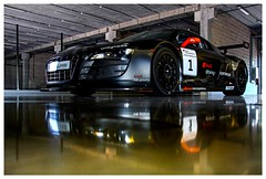 600D-1175-320 (ac | photo) Tags: reflection pits sport race speed pit audi sprint spa racecars sportcar lms spafrancorchamps audir8 audir8lms
