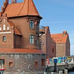 Stralsund - Hafen- und Seemannsamt im Hafen (3) thumbnail