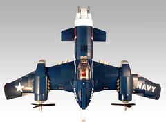 F-49A Patriot (JonHall18) Tags: plane fighter lego aircraft fantasy ww2 moc dieselpunk