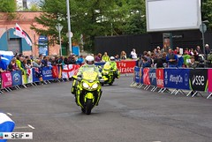 Kawasaki GTR 1400 Glasgow 2014 (seifracing) Tags: rescue cars ford scotland europe cops traffic britain glasgow transport scottish police east vehicles british van emergency polizei bomberos spotting services strathclyde scania brigade skoda polizia ecosse 2014 2013 seifracing