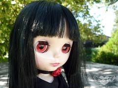 New Dress for Yuuko