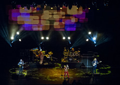 I listened hard but could not see (Jersey JJ) Tags: new york city music rock radio hall concert manhattan yes band progressive rcmh chrissquire