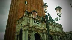 Venice - Campanile