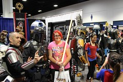 img_3022 (keath kono) Tags: starwars tampabay cosplay artists comiccon cosplayers tampaconventioncenter marksparacio tampabayrays djkitty heather1337 jeniferann tampabaycomiccon2014 rrcosplay bannierabbit shinobi24 raymondthemascot chadtater kristinatwood