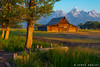 Old Friends (James Neeley) Tags: landscape grandtetons tetons mormonrow moultonbarn jamesneeley