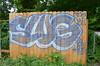 Seattle Graffiti (stinkaholic) Tags: seattle graffiti slug btm upsk