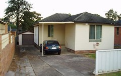 13 Rees Street, Mays Hill NSW
