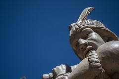 Cajamarca 2014 (Ivn Omar T) Tags: peru inca arte catedral recoleta cultura polonia cajamarca baos espaoles tejidos llacanora gavilan colpa porcon