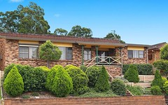 121 Derribong Drive, Cordeaux Heights NSW