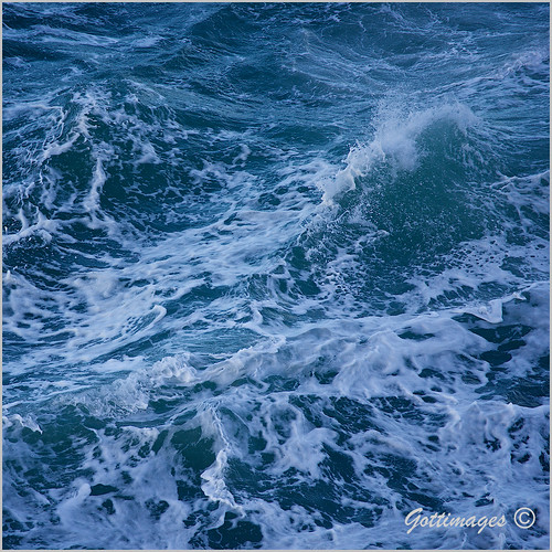 007_ANGRY ATLANTIC by Philip Gott