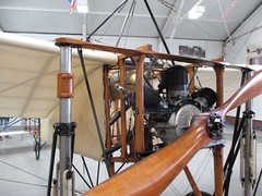 "Bleriot XI 35 • <a style=""font-size:0.8em;"" href=""http://www.flickr.com/photos/81723459@N04/32760060764/"" target=""_blank"">View on Flickr</a>"