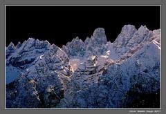 Dolomites (cienne45) Tags: dolomites mountains mysterious artofimages carlonatale cienne45 natale beautyinnature mothernature scenery scenics