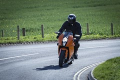 (terry mills photography) Tags: rc8 superbike street motorbike ktm