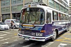 Hyundai Bus - Lima, Perú (RiveraNotario) Tags: hyundai hyundaibus lima buses microbus peru bus riveranotario