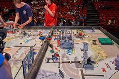 First lego league-03 (villenevers) Tags: lego firstlegoleague crrep nevers