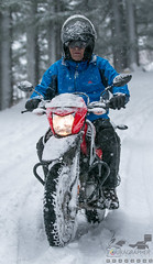Impulsive Shelly (touragrapher) Tags: 70200 canon70200 canon70d dharali harshil heroimpulse himalayas incredibleindiaadventuremotorcyclingheroimpulseksoni offroader sigma30mm snow snowstorm2017 snowstorm uttarkhashi uttrakhand uttrakhandtourism yamahawr450f remotestcorners tourer