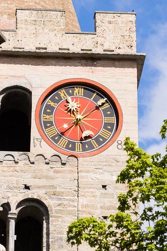 Quelle heure est il à Sion ?