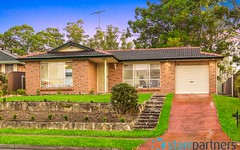 31 Kennington Avenue, Quakers Hill NSW