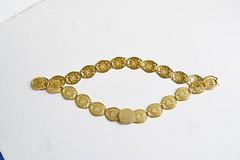_DSC0007 (etsy limbhad) Tags: complementos cinturones y tirantes cinturón dorado cinturon vendimia año 80 filigrana dorada faja de oro metal complemento boda complimento
