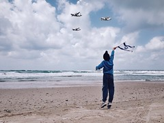 Israel Independence Day Sky Cloud - Sky Sea Beach Sand Real People Flying Nature One Person Scenics Leisure Activity Beauty In Nature Men Horizon Over Water מייים Full Length מייגיא מיייוםהעצמאות Day Standing Israel Independence Day IPhone ShotOnIphone מי (dinalfs) Tags: sky cloudsky sea beach sand realpeople flying nature oneperson scenics leisureactivity beautyinnature men horizonoverwater מייים fulllength מייגיא מיייוםהעצמאות day standing israel independenceday iphone shotoniphone מייאייפון מייאייפון5 iphone5 shotoniphone5