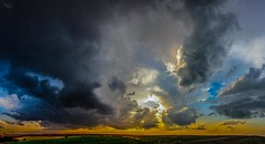 041417 - Moderate Risk in South Central Nebraska (Pano) (NebraskaSC Photography) Tags: nebraskasc dalekaminski stormscape cloudscape landscape severeweather severewx nebraska nebraskathunderstorms nebraskastormchase weather nature awesomenature storm thunderstorm clouds cloudsday cloudsofstorms cloudwatching stormcloud daysky badweather weatherphotography photography photographic warning watch weatherspotter chase chasers newx wx weatherphotos weatherphoto sky magicsky extreme darksky darkskies darkclouds stormyday stormchasing stormchasers stormchase skywarn skytheme skychasers stormpics day orage tormenta light vivid watching dramatic outdoor cloud colour amazing beautiful stormviewlive svl svlwx svlmedia svlmediawx