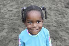 Termales en Nuqui, Choco. (wendyuska) Tags: choco colombia pacifico colombiano niñez infante