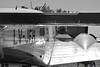 Beechcraft 18 (Mauriciooo!) Tags: generalrodriguez eaa experimentalaircraftassociation volar fly flying nikon nikond7100 d7100 airshow exposicion muestra buenosaires argentina blackandwhite blancoynegro beech beechcfraft18 beech18