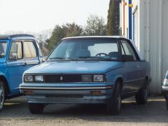 Renault Alliance (peterolthof) Tags: renault alliance tynaarlo peterolthof