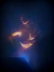 like a cracked open sky (gh0stdot) Tags: nightlife london doublerclub club stage bethnalgreen davidlynch cabaret canon 60d portrait bestviewedonamac