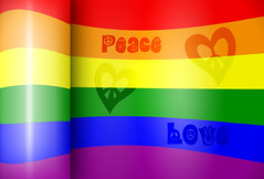 Peace, Love, Equality, Freedom (Jackie XLY) Tags: equality equalrights love peace understanding freedom pride gaypride gayrights