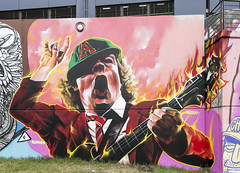 Heesco Docklands 2017-04-02 (5D_32A6634) (ajhaysom) Tags: angusyoung acdc heesco docklands canon1635l streetart graffiti melbourne australia