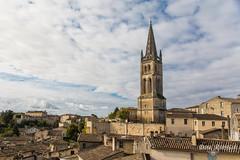 250A4625 (DanaMichelle309) Tags: saintémilion églisemonolithedesaintémilion nouvelleaquitaine france