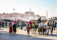 Magical market (Alec_Cooks) Tags: photography streetphotography travel nikond7100 market colorful beautiful marocco marrakech fotografie
