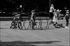 DR130609_116 (dmitry_ryzhkov) Tags: kid kids boy boys girl girls children park looks bench bicycle motion movement walk walker art city europe russia moscow documentary journalism street urban candid life streetlife outdoor streetscene close scene streetshot image streetphotography candidphotography streetphoto moment light shadow photography shot people population resident inhabitant person live portrait streetportrait candidportrait unposed public face eyes look stranger woman women lady man men sony alpha day daylight lights shadows black blackandwhite bw monochrome white bnw blacknwhite
