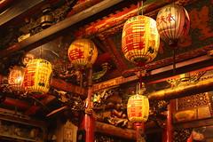 奉天宮 Feng-tian Temple (Chi-Hung Lin) Tags: 2017 嘉義 台灣 taiwan chiayi 新港 廟 媽祖廟 奉天宮 temple 燈籠