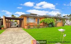 17 Mitumba Road, Seven Hills NSW