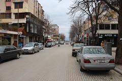Rruga Rinia, Pogradec (Timon91) Tags: albania albanië shqipëria shqipëri ohrid lake meer охридско езеро ohridsko ezero liqeni ohrit