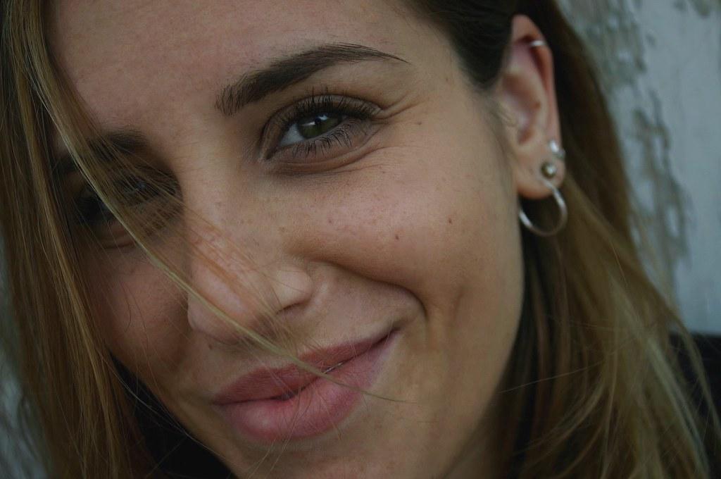 face girl smiling hottie - photo #11