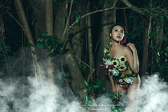 451A0503 (Benjamin.ZK) Tags: forest portrait model 新竹