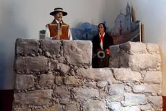 The Corner Bastion (Piedmont Fossil) Tags: goliad state park texas mission espiritu santo