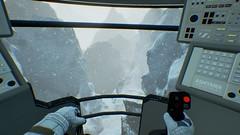 Landing on Europa (Gothicpolar) Tags: turing test space ship scifi game pc screenshot scene pretty