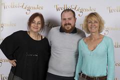 Crouzet-Ledieu DIMANCHE - T&L-02 (TrollsLegendes) Tags: trolls et légendes 2017 crouzet ledieu