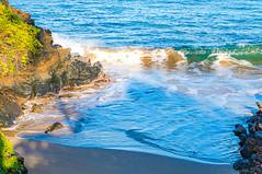 A Secret Beach (Zeta_Ori) Tags: maui hawaii wailea grandwaileahotel grandwailea grandwailearesort beach