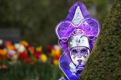 Sssssst!... (marian78ro) Tags: nikon nikond800 portrait venice venetia mask nikonflickraward best