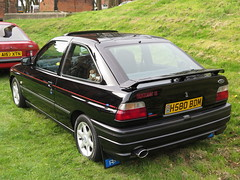 Ford Escort (140) (peter_b2008) Tags: ford escort i s h580bdm classiccars